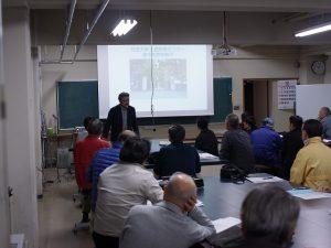 10月27日 うえだ5大学リレー講座「未来学科」を開講