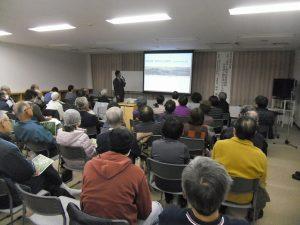 2月2日 真田塾での講演が盛況に終わりました