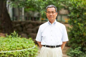 6月4日 久保田賢次さんが山の日アンバサダーに就任